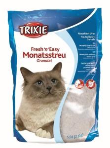 Trixie Fresh`N Easy Streugranulat